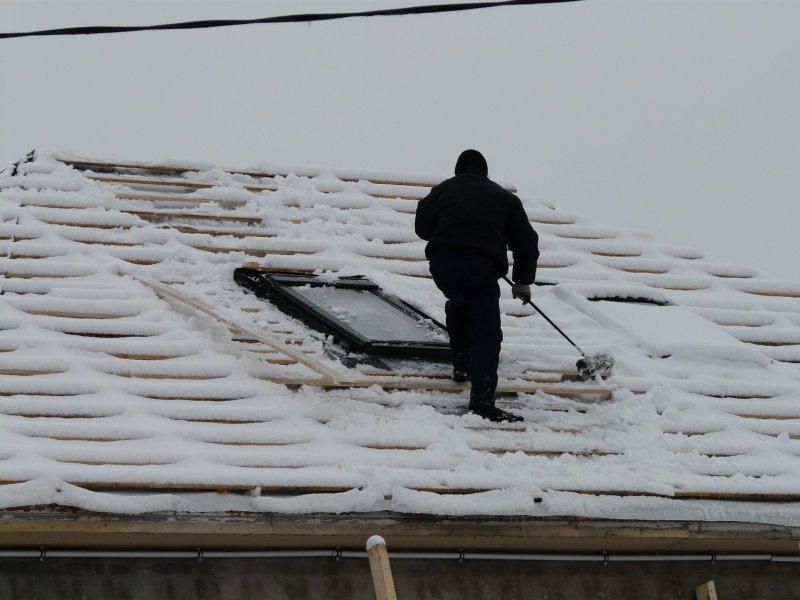 делают ли ремонт зимой